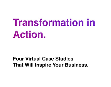 virtual events case studies